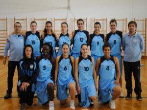 Juniores na FINAL / Play-Off´s